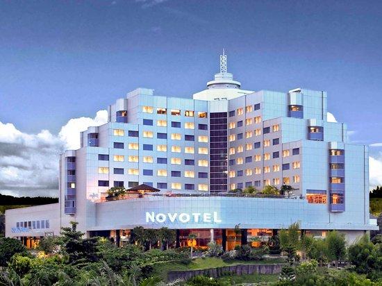 Novotel Balikpapan 39 ̶5̶1̶ Updated 2020 Prices
