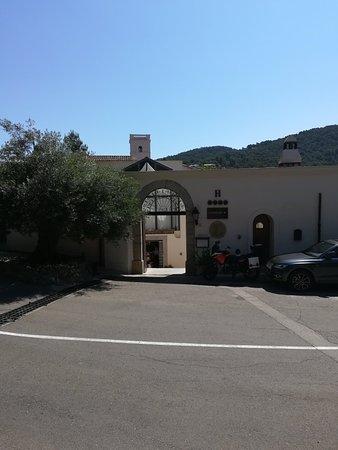 Hotel El Convent: IMG_20180621_113858_large.jpg