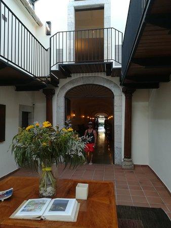 Hotel El Convent: IMG_20180620_200411_large.jpg