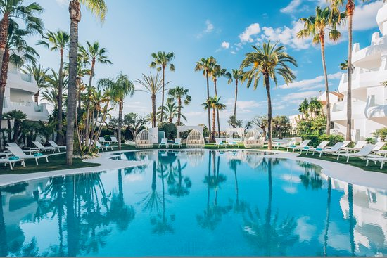 Iberostar Marbella C Beach Now 170 Was 1 9 4 Updated 2019 Resort Reviews Price Comparison Spain Tripadvisor
