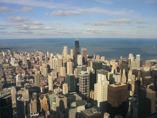 햄프턴 인 시카고 - 거니