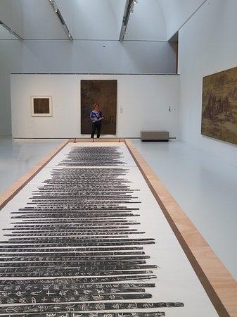 Noordbrabants Museum: Op de voorgrond, Jin Feng, Bamboo Book, 2013.