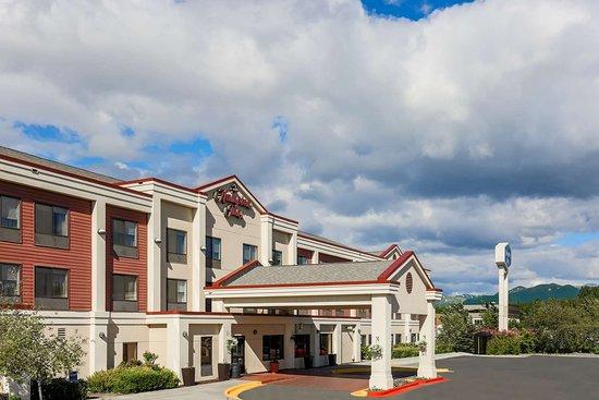Hampton Inn Anchorage Hotel