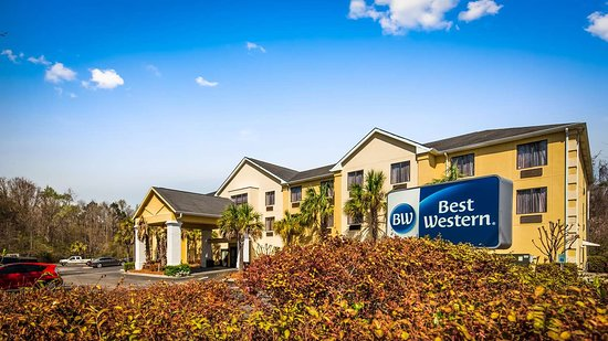 Best Western Magnolia Inn And Suites 89 ̶1̶0̶7̶