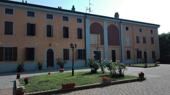 Cereseto, Ιταλία: ESTERNO
