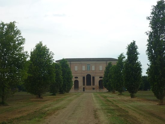 Villa Casino De Vecchi