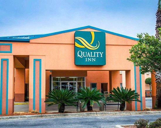 Quality Inn Pensacola