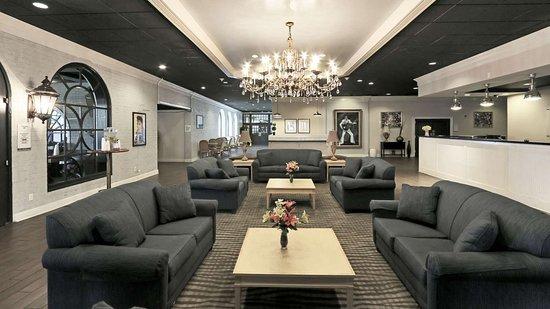Cheap Hotel Rooms In Memphis Tn