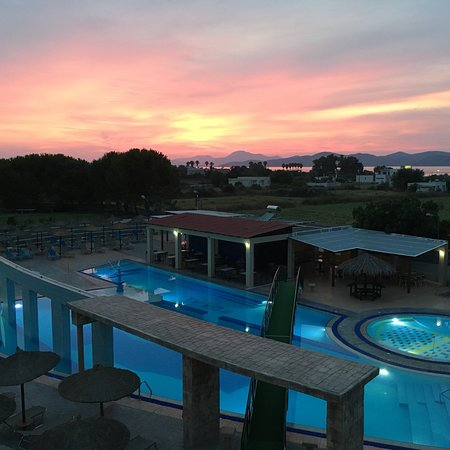 Hotel Corali: photo0.jpg