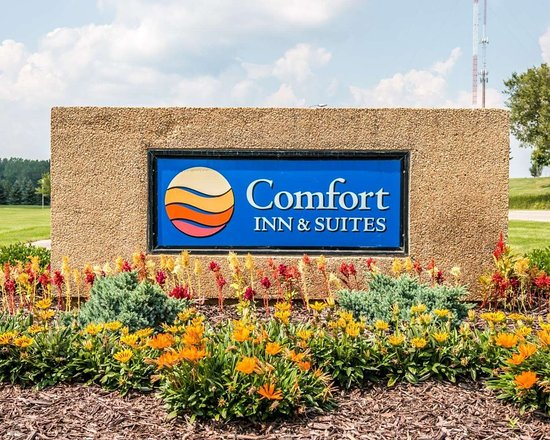 Comfort Inn & Suites Hotel and Conference Center