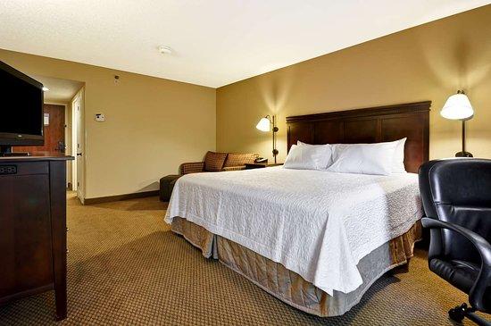 hampton inn charleston mt pleasant patriots point 116. Black Bedroom Furniture Sets. Home Design Ideas