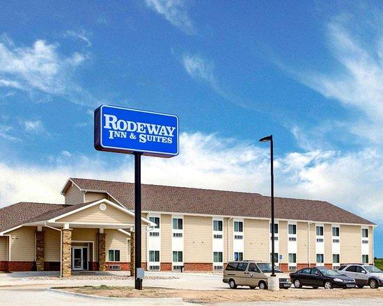 Phillipsburg, Kansas: Rodeway Inn & Suites hotel in Phillipsburg, KS