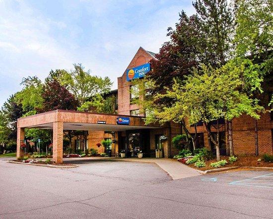 Hilton Hotels In Mackinaw City Mi
