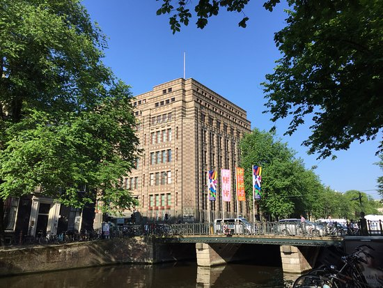 Amsterdam City Archives
