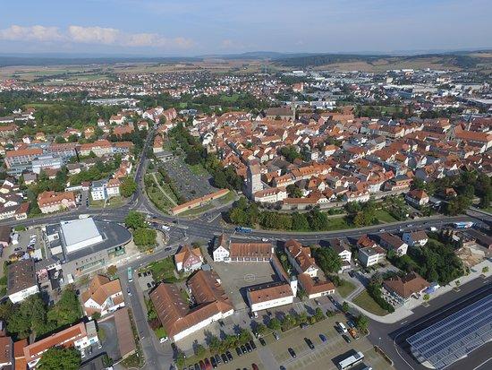 Bad Neustadt an der Saale照片