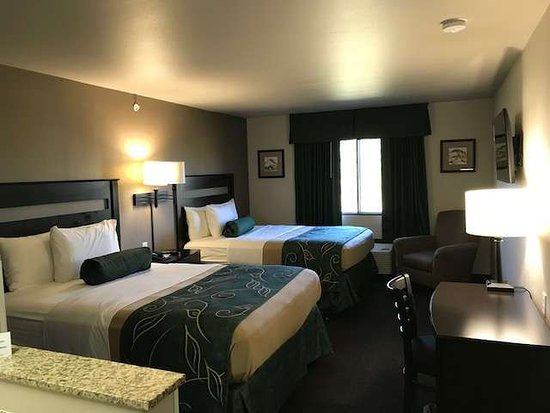 Hearne, TX: Guest room