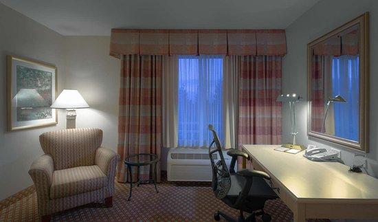 Hilton Garden Inn Mountain View Updated 2018 Prices Hotel Reviews Ca Tripadvisor
