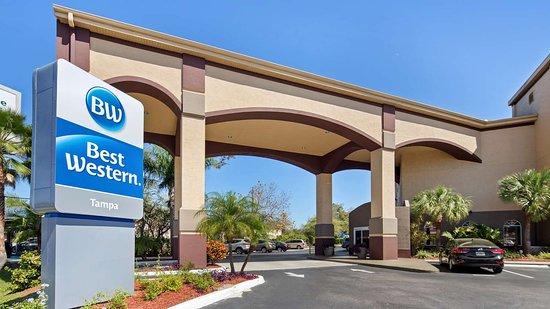 Best Western Tampa Hotel
