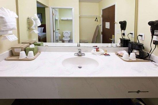 Knightdale, NC: Guest Vanity