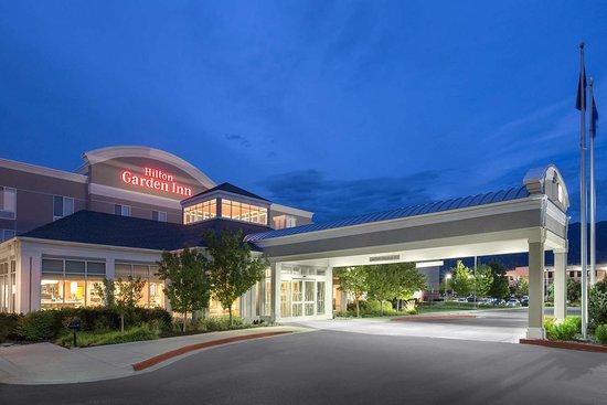 Hilton Garden Inn Salt Lake City Layton 80 9 6 Updated 2018 Prices Hotel Reviews Utah Tripadvisor