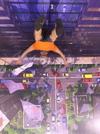 Magical 3D Experience: Ausstellung Magical3dexperience in Puerto Banus