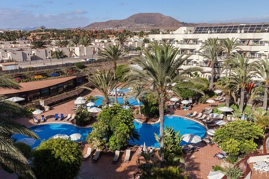 Excellent as always - Review of Barcelo Corralejo Bay