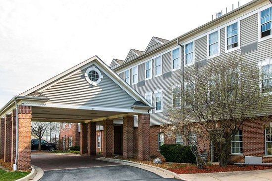 Comfort Inn 84 9 8 Prices Hotel Reviews Chelsea Mi Tripadvisor