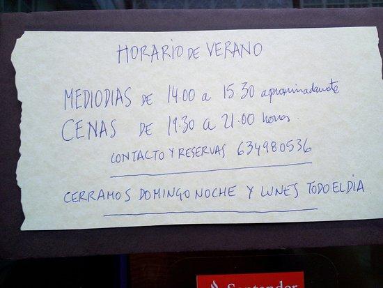 A casa dos martinez / cocina galega de marcado