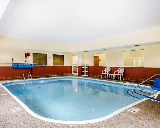 Quality Suites 64 7 6 Updated 2018 Prices Hotel Reviews La Grange Ky Tripadvisor