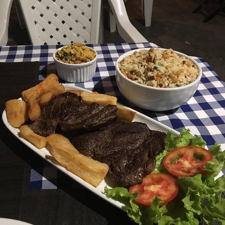 Bilde fra Z-18 Pub & Restaurante