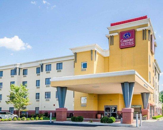 comfort suites elizabethtown updated 2018 prices hotel. Black Bedroom Furniture Sets. Home Design Ideas