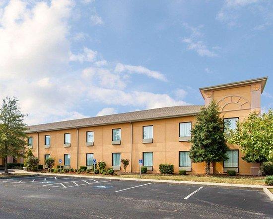 Benton, KY: Hotel near popular attractions