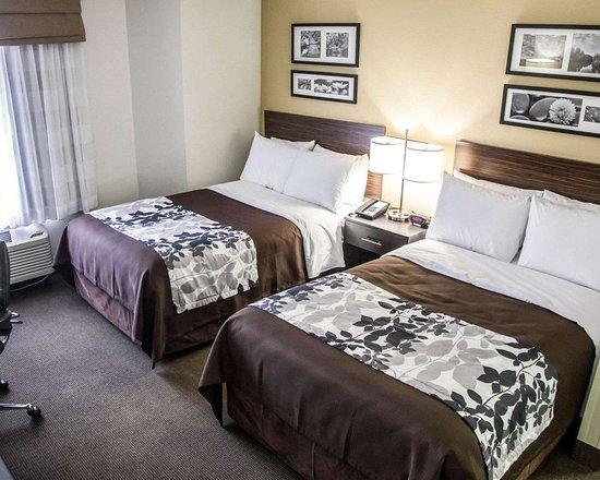 Sleep Inn Tinley Park