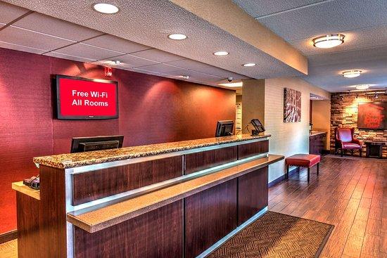 Red Roof Inn Durham Duke University Medical Center 54