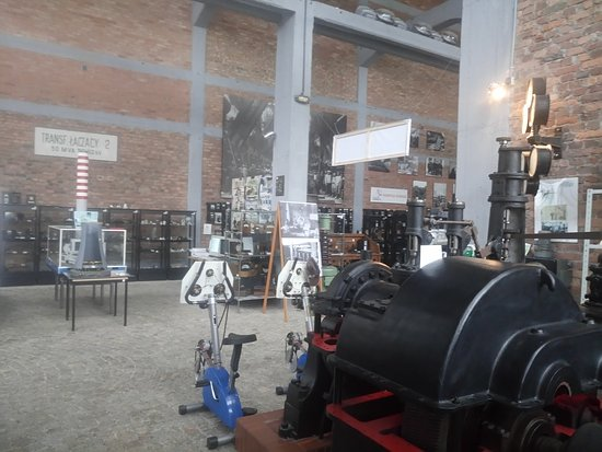 Museum of Power Industry