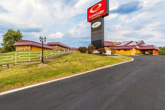 AmeriVu Inn - Gilbertsville