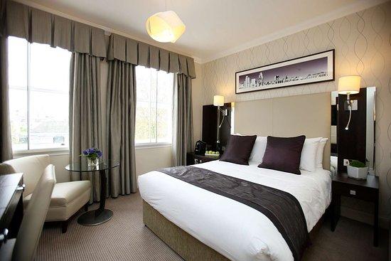 Rydges Kensington London: Executive Room