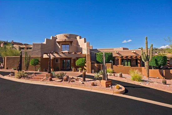 Inn at Eagle Mountain: property