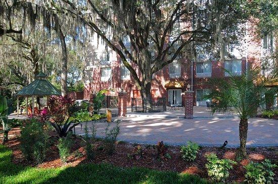 Hilton Garden Inn Tampa East/Brandon: Exterior