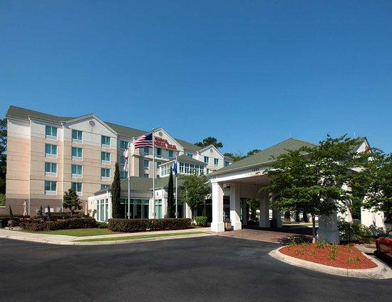 Hilton Garden Inn Tallahassee Central : Exterior