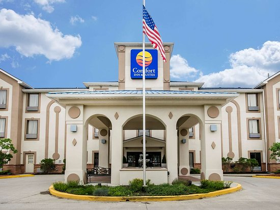 Hotels Near Oldham County Ky