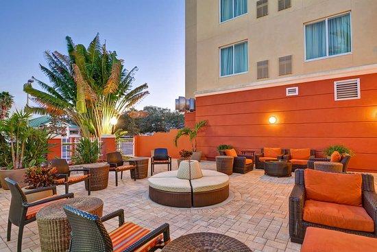 Hilton Garden Inn Tampa Northwest / Oldsmar