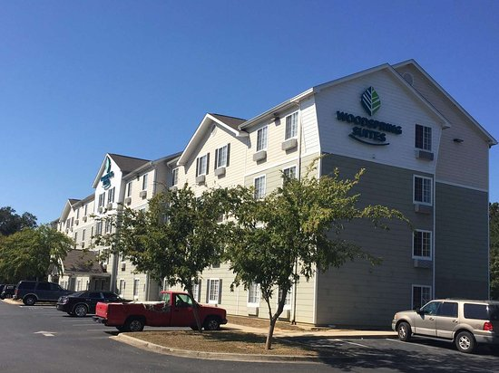 WoodSpring Suites Tallahassee Northwest