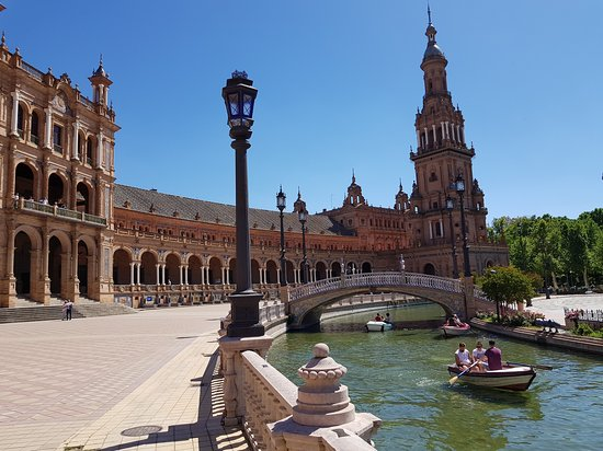 Seville Amazing Tours
