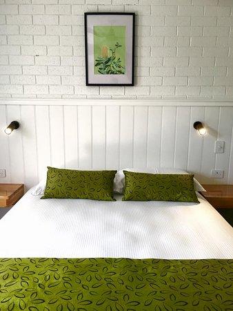 Gin Gin, Australia: Premium Double and Single Room