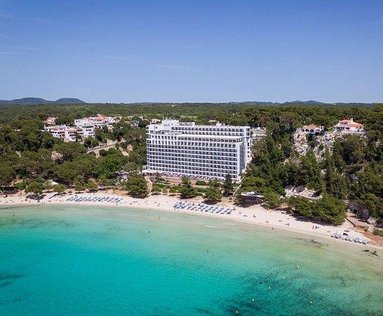 Melia Cala Galdana Spain Hotel Reviews Photos Amp Price