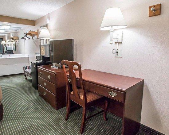 Cheap Hotel Rooms In Pooler Ga