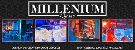 Quart de Poblet, สเปน: MILLENIUM Quart