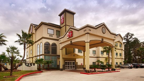 Best Western Plus New Caney Inn Suites Updated 2018 Hotel Reviews Price Comparison And 63 Photos Tx Tripadvisor