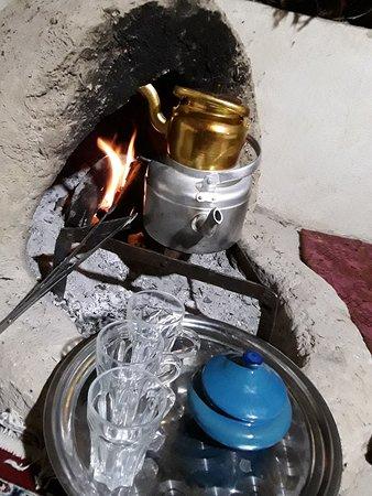 Shahrbabak, Iran: Duna
